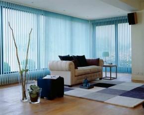 Roletai ir žaliuzės langams