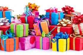Gimtadienio dovanos