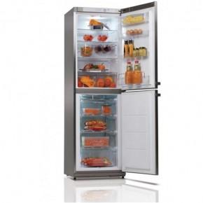 Baltas šaldytuvas